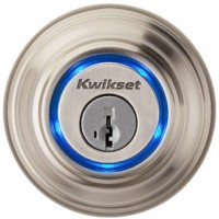 Electronic locks kwikset