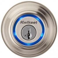 Electronic locks kwikset