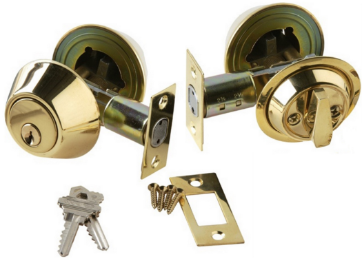 Different Types Of Deadbolt Locks Rekeying My Locks