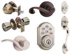 home door locks