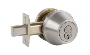 Arrow deadbolt