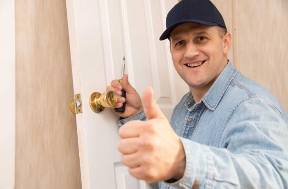 lock repair 3